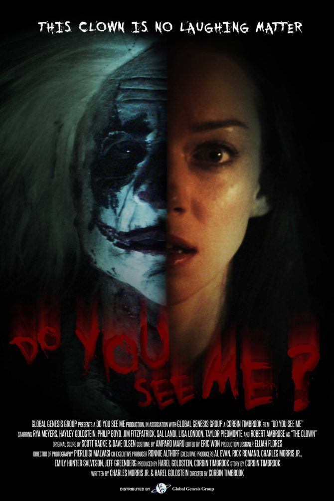 Do You See Me (2017) WebRip 720p Full Movie [In English] With Hindi Subtitles