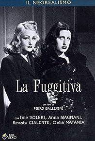 Primary photo for La fuggitiva
