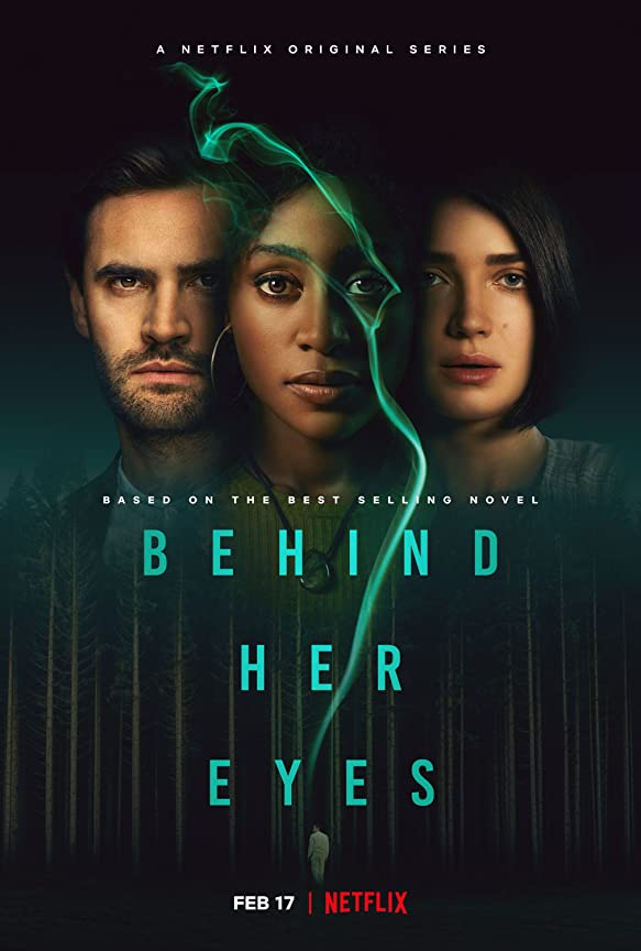 Behind Her Eyes (2021) Netflix S01 Complete Hindi Dubbed Dual Audio Esub