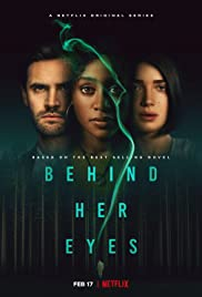 Behind Her Eyes Season 1 (Hindi Dubbed)