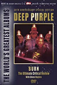 Primary photo for The Ultimate Critical Review: Deep Purple - Burn