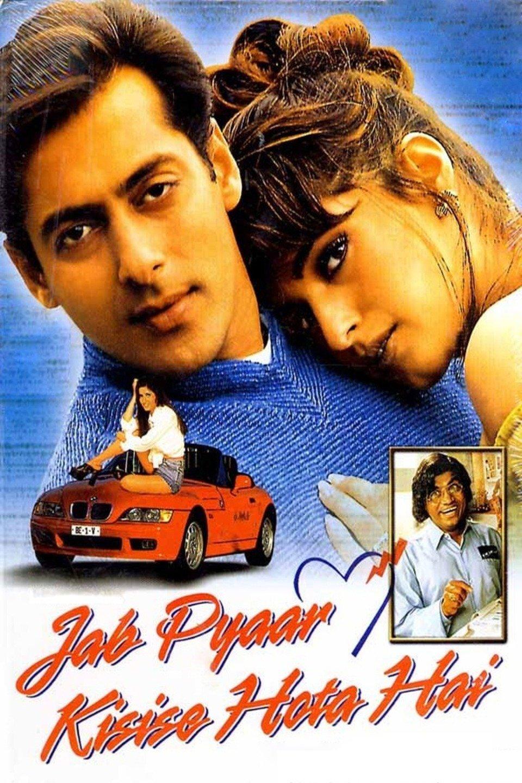Jab Pyaar Kisise Hota Hai 1998 Imdb