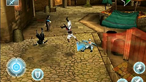 Assassin S Creed Altair S Chronicles Video Game 2008 Imdb