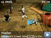 Assassin S Creed Altair S Chronicles Video Game 2008 Video