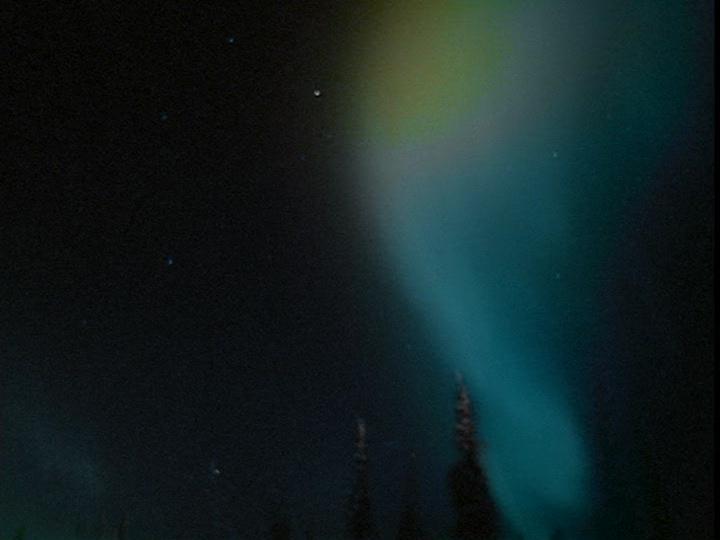 Dawson: Northern Lights   Season 3   Episode 13