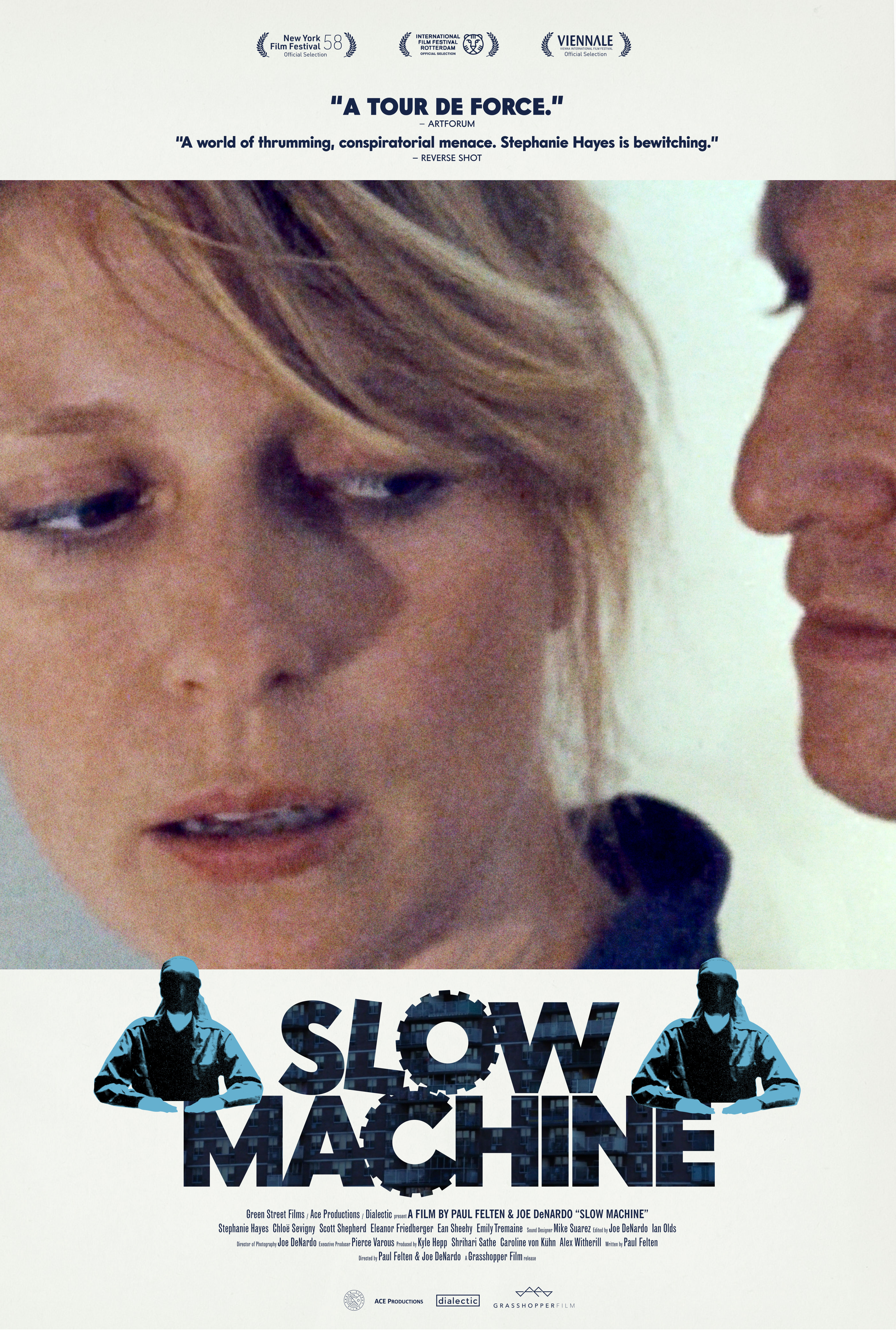 watch Slow Machine on soap2day
