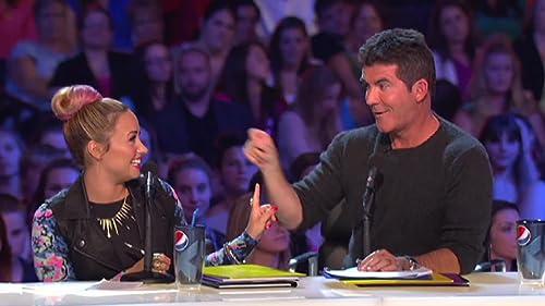 The X Factor: Judges Talk About Simon