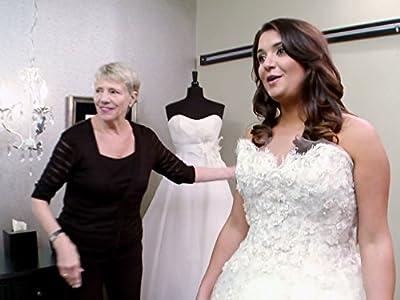 Descarga de utorrent últimas películas en inglés El vestido de tu boda - Once Upon a Bride [640x640] [x265]