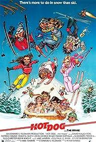 Hot Dog ...The Movie (1983)