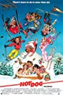Hot Dog... The Movie (1984) Poster