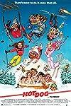 Hot Dog... The Movie (1984)