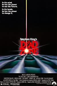 Site for downloading movies The Dead Zone by David Cronenberg [UltraHD]