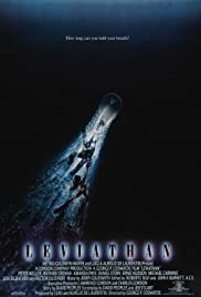Leviathan (1989) Poster - Movie Forum, Cast, Reviews