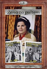 Primary photo for Zena za pultem