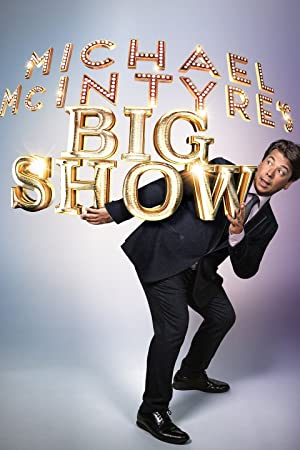 Where to stream Michael McIntyre's Big Show