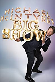Primary photo for Michael McIntyre's Big Show