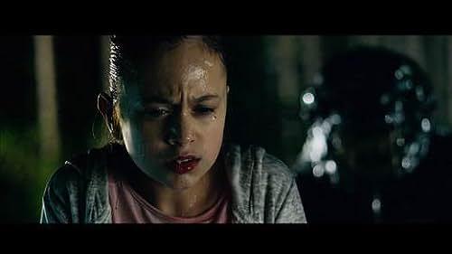 Trailer for The Monster