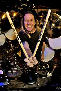 Nicko McBrain Picture