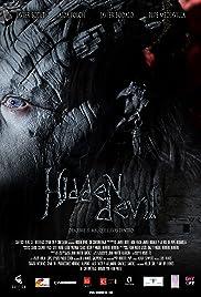 Hidden Devil Poster