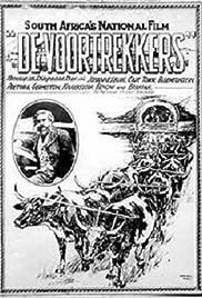 De Voortrekkers Poster