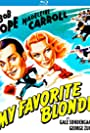 """Review: """"My Favorite Blonde"""" (1942) Starring Bob Hope And Madeleine Carroll; Kino Lorber Blu-ray Release"""