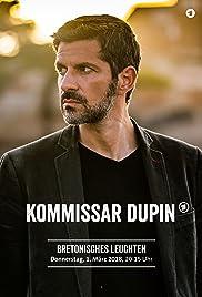 Kommissar Dupin Poster