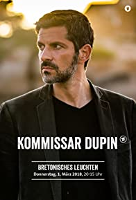 Primary photo for Kommissar Dupin