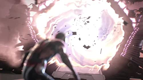 Spider-Man: Edge Of Time Christopher Daniel Barnes