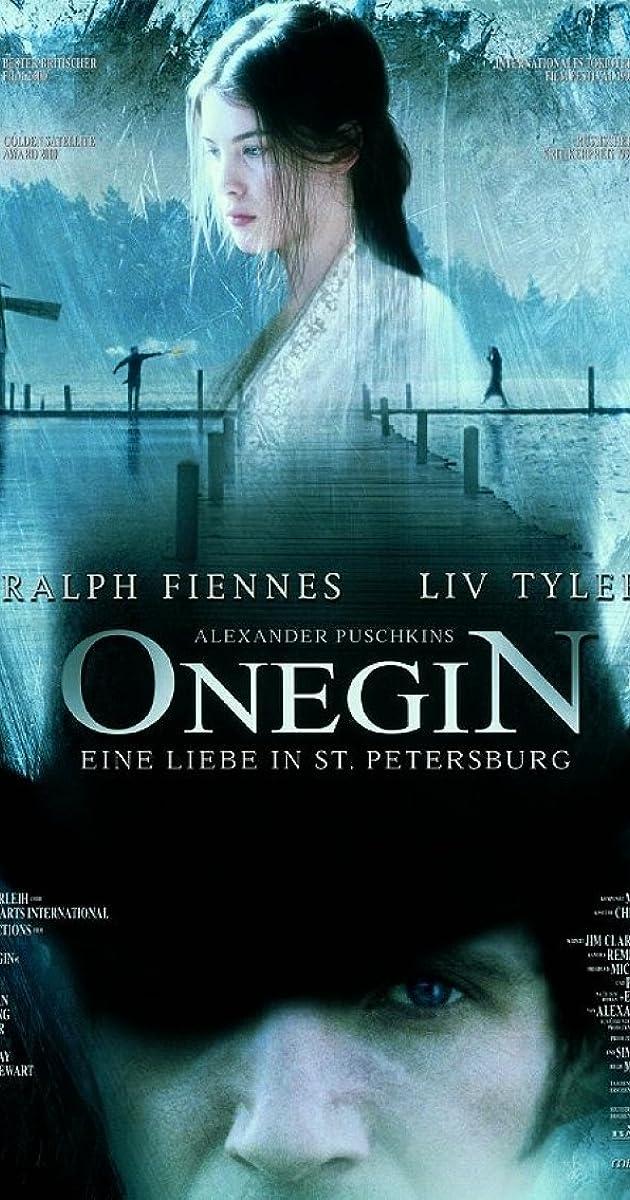 Onegin 1999 Imdb