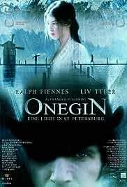 Watch Movie Onegin (1999)