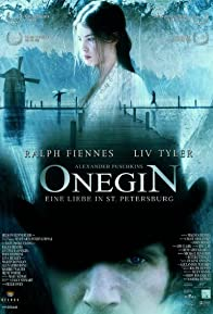 Primary photo for Onegin