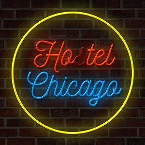 Hostel Chicago