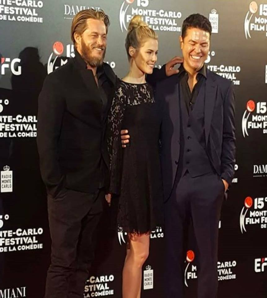 Finding Steve McQueen - Monte Carlo International Film Festival