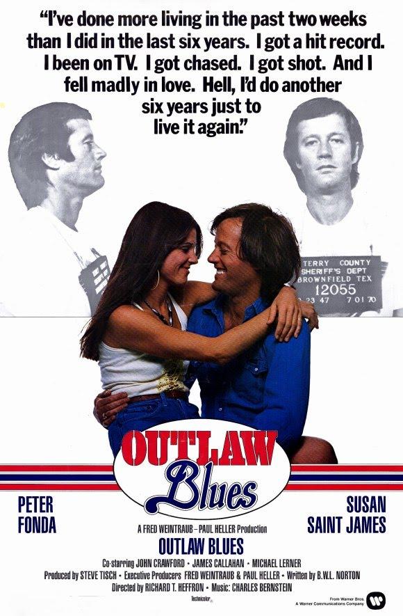 Outlaw Blues (1977) - IMDb