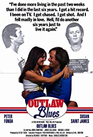 Outlaw Blues (1977) Poster - Movie Forum, Cast, Reviews