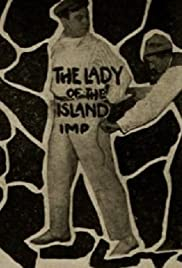 The Lady of the Island Poster