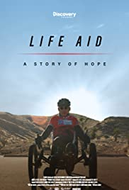 Life Aid: A Story of Hope Poster