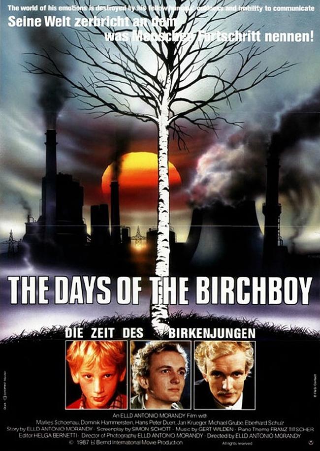 Die Zeit des Birkenjungen ((1987))
