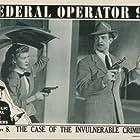 Helen Talbot in Federal Operator 99 (1945)