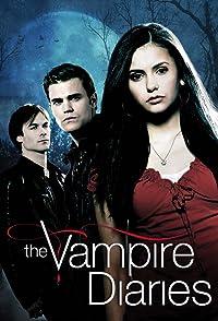 The Vampire Diariesเดอะ แวมไพร์ ไดอารี่
