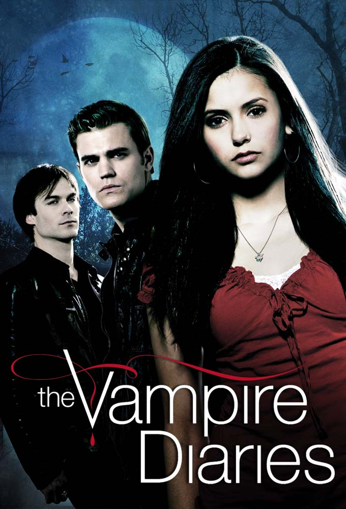 The Vampire Diaries Season 8 COMPLETE BluRay 480p & 720p