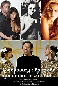 Primary photo for Gainsbourg, l'homme qui aimait les femmes