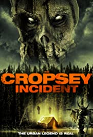 The Cropsey Incident Poster