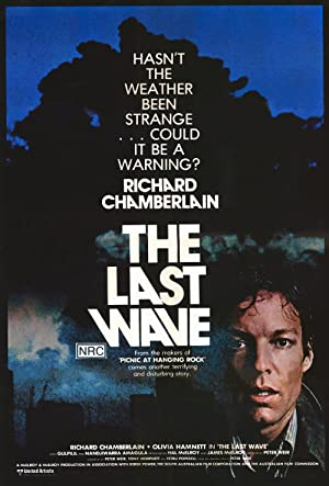 The Last Wave Poster Image