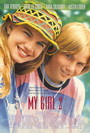 My Girl 2 Poster Image