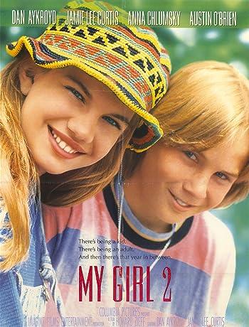 My Girl 2 (1994) 720p