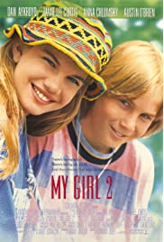 Download My Girl 2 (1994) Movie