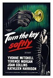 Turn the Key Softly Poster