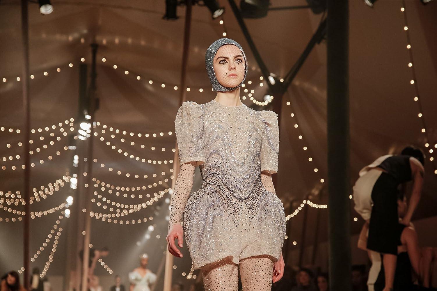 Christian Dior Haute Couture Spring Summer 2019 At Paris Fashion