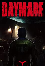 Daymare: 1998 Poster